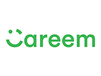 Careem logo for contegris website