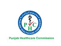 PHC logo for contegris website