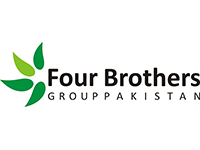 Four Brother Logo - Contegris