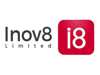 Inov8 Logo For Contegris Website