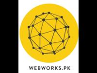Webworks Logo - Contegris